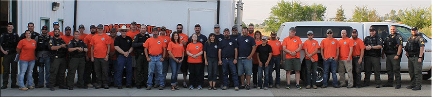 Elmore County Search and Rescue
